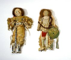 Куклы Кайова, Джеймс Муни. Native American Dolls, Native American Crafts, Native American Artifacts, Native American Beadwork, Native American Indians, Native Americans, Indian Dolls, Gourd Art, Toys