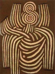 Paul Klee - Umfangen