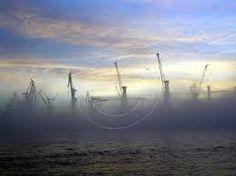 Resultado de imagem para imagens dos guindastes do porto do Rio de Janeiro