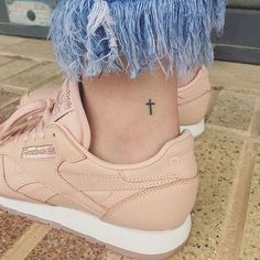 50+ Tiny Ankle Tattoos That Make the Biggest Statement