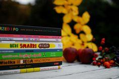 10 książek dla dzieci, po które ostatnio chętnie sięgamy