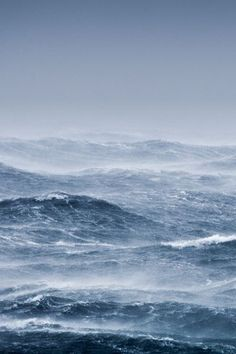 Wave Ocean Sea