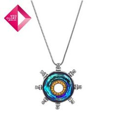 Aliexpress.com : Buy Free Shipping (No Min Order) Neoglory MADE WITH SWAROVSKI ELEMENTS Crystal Jewelry Long Necklace Pendant for Women from Reliable long necklace suppliers on NEOGLORY JEWELRY