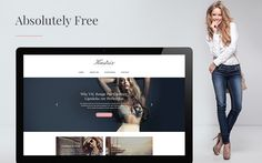 Kustrix Lite – #Free #GPL #WordPress #Theme for #Fashion #Blogs [TemplateMonster Review]