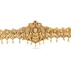 Buy Gold Oddiyanam Online | Buy Gold Vaddanam Online | Gold Oddiyanam Designs