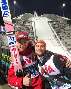 Ski Jumping, The Vamps, Oslo, Skiing, Play, Sports, Jumpers, Dream Big, Athletes