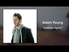 Adam Young (Owl City) - Untitled Hymn - YouTube