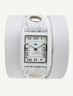 La Mer Watches: Want this watch!