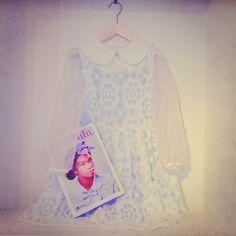 Girly Rose : dress