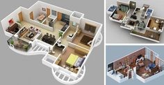 31 Best House Maps images | House map, Apartment floor plans ... Butifull The Houses Of Maps on