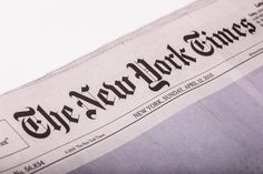 New York Times hit with another gender discrimination suit
