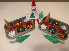 Merry Christmas, Christmas Elf, Christmas Ideas, Christmas Activities, Christmas Traditions, Holiday Fun, Holiday Crafts, Awesome Elf On The Shelf Ideas, Elf Ideas Easy