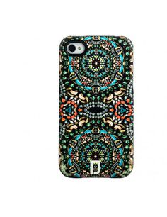 Dannijo jewel print phone case    http://www.elleuk.com/fashion/in-store-now/in-store-now#image=3