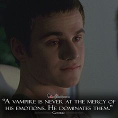 Godric, True Blood