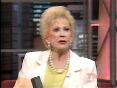 Tammy Wynette Hot   Tammy Wynette sings, Stand By Your Man, then Interview with Gary ...