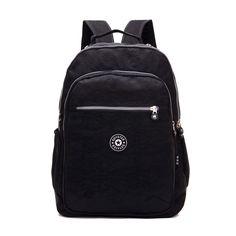 $8.56 (Buy here: https://alitems.com/g/1e8d114494ebda23ff8b16525dc3e8/?i=5&ulp=https%3A%2F%2Fwww.aliexpress.com%2Fitem%2FCasual-Women-Laptop-Backpack-Waterproof-Nylon-Women-s-Youth-Backpack-6-Color-Schoolbag-bagpack-portfolio-school%2F32719564068.html ) Casual Women Laptop Backpack Waterproof Nylon Women's Youth Backpack 6 Color Schoolbag bagpack portfolio school for teenagers  for just $8.56