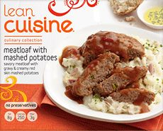 1000 images about frozen dinners on pinterest lean for Are lean cuisine dinners healthy