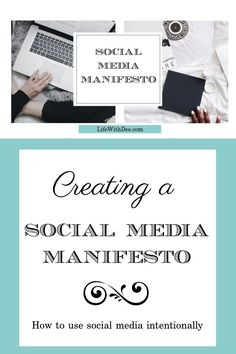Social Media Manifesto Facebook Poster, Rules Of Engagement, Social Media Detox, Mental Health Resources, Life Without You, Subconscious Mind, Feeling Overwhelmed, Time Management, Self Improvement