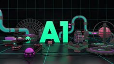 A1 Reel 2013 – Motion Graphics