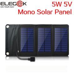 Carregador Solar ... Você encontra Super Novidade na Store latina http://storelatina.com/products/carregador-solar-para-celular-5w-5v-frete-gratis?utm_campaign=social_autopilot&utm_source=pin&utm_medium=pin
