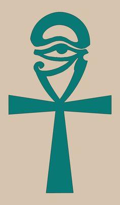 Egyptian Symbol Of Wisdom