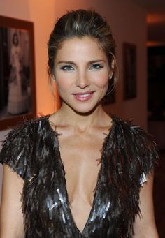 Elsa Pataky Height, Weight, Body Measurements
