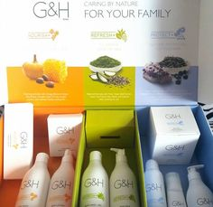 Gama G&H Amway