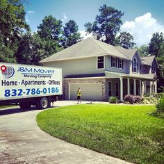 Texas Move It Houston Professional Movers Www.TexasMoveIt.com