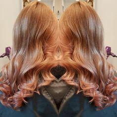 Bunn: Illumina 8/38+9/43 like deler 4% Lengder: Illumina 9/43+10/05 dobbelt 1,9% Striper med instamatic Pink dream