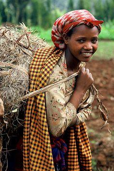 Africa - Ethiopia / Dorze | Flickr - Photo Sharing!