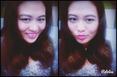 Make up by Jhewel G