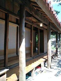 古民家で宿泊 : 沖縄座間味島『自然体験・海・宿』まほろば~okinawa