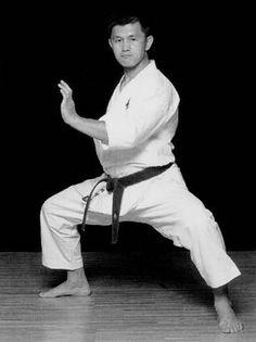 Shōtei chūdan soto uke