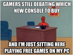 Tech Geek Gamers | Free to play games for the summer