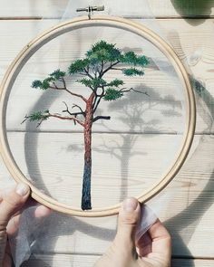 (Notitle) Etsy Shop Feature on So Super Awesome etsy embroidery embroideryhoops diy p .Etsy Shop Feature on So Super Awesome etsy embroidery embroideryhoops diy patterns How to make embroidery hoop art with dried flowers - Crewel Embroidery Kits, Silk Ribbon Embroidery, Hand Embroidery Patterns, Cross Stitch Embroidery, Embroidery Needles, Cross Stitch Art, Needlework, Creations, Silk Painting