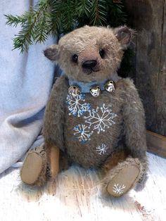 Snowbelle Teddy