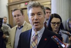 05-05-2017   Sen. Rand Paul (R-KY) on Friday told Breitbart News that several sources have told him that the Obama administration spied on his presidential campaign.