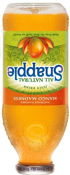 Mango Madness - Mango Madness is the condition and the cure housed in the same bottle. Bet you never thought madness could be so delightfully refreshing.