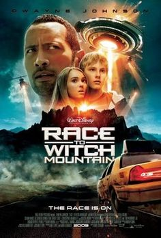 Race to Witch Mountain (2009) movie #poster, #tshirt, #mousepad, #movieposters2