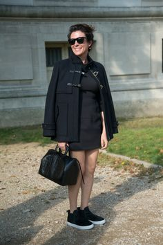 Garance Doré Spills Her Secrets About French Girl Style