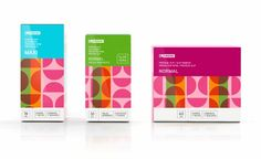 Eroski on Packaging of the World - Creative Package Design Gallery