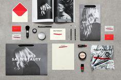 Sally Beauty — The Dieline - Branding & Packaging Design