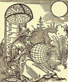 L'Astrologo.