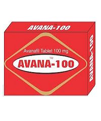 Avanafil ED tablet helps to cure ED problems in Men
