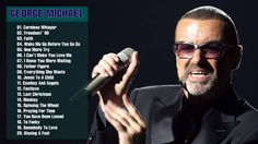 George Michael's Greatest Hits | Best Songs Of George Michael | Full Alb...