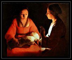 Resultado de imaxes para natividad arte