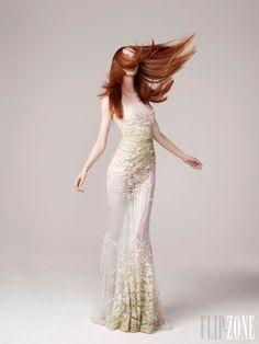 Basil Soda - Couture - Frühjahr/Sommer 2013 -