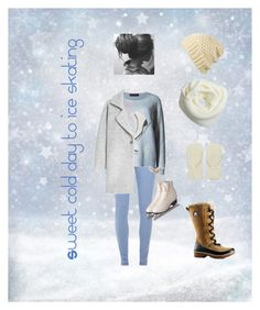 """Perte de temps d'hiver"" by ririellem on Polyvore featuring Dorothy Perkins, M&S Collection, MANGO, Dakine, Topshop and SOREL"