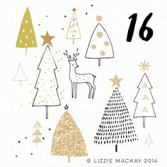 Christmas is coming and you may want to write your bullet journal or handmade Christmas card, then you must need these Christmas doodles! These Christmas doodles are cute and teach you step by step how to draw them perfectly, so you can learn easily. Christmas Doodles, Christmas Drawing, Noel Christmas, Christmas Design, Simple Christmas, Winter Christmas, Handmade Christmas, Christmas Crafts, Christmas Decorations