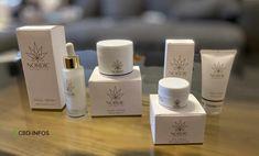Wir haben die Produkte von @Nordiccosmetics getestet und verraten euch was die Produkte wirklich taugen! 😃 Aloe Vera, Best Skincare Products, Healthy Skin, Sensitive Skin, Dry Skin, Gifts For Women, Health